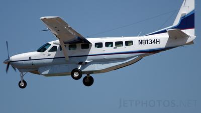 N8134H - Cessna 208B Grand Caravan - Untitled