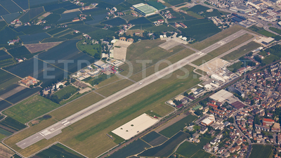 LIPB - Airport - Airport Overview