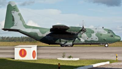 A picture of FAB2466 - Lockheed C130H Hercules -  - © Rafael