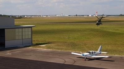 EPRJ - Airport - Ramp