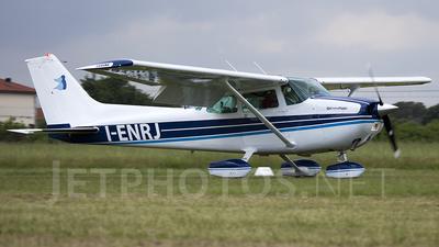 A picture of IENRJ - Cessna 172N Skyhawk II - [17270663] - © Guido Benedetto