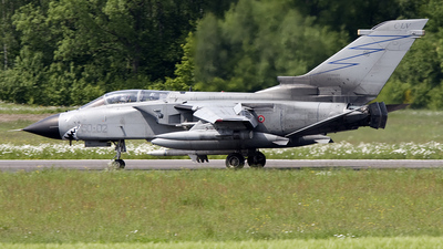 MM7052 - Panavia Tornado IDS - Italy - Air Force