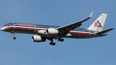 N620AA - Boeing 757-223 - American Airlines
