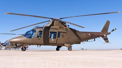 MM81240 - Agusta-Westland AW-109C - Italy - Army