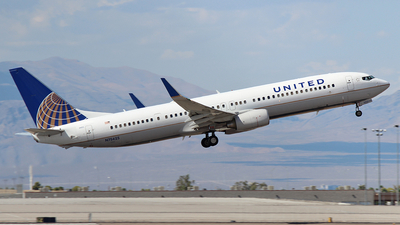 N75425 - Boeing 737-924ER - United Airlines