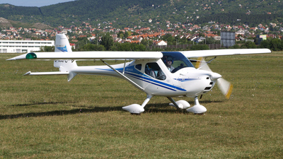 A picture of DMAFC - Remos G3 Mirage - [092] - © Ferenc Kolos