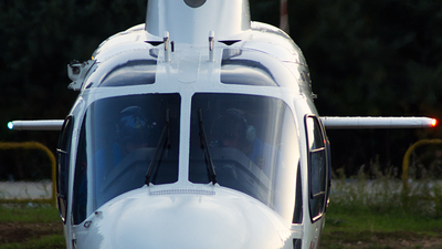 I-FREH - Agusta A109E Power - Elitaliana