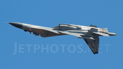 SB141 - Sukhoi Su-30MKI - India - Air Force