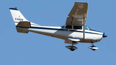 A picture of CGXDO - Cessna 182E Skylane - [18253855] - © Mike MacKinnon