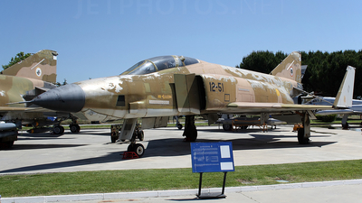 CR.12-42 - McDonnell Douglas RF-4C Phantom II - Spain - Air Force