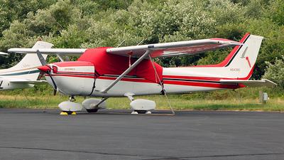 A picture of N64390 - Cessna 172P Skyhawk - [17275552] - © Dave Lu