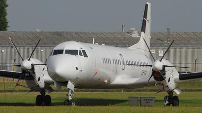 CS-TGX - British Aerospace ATP - Untitled