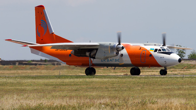 UR-26526 - Antonov An-26KPA - Ukraine - State Air Traffic Service Enterprise (UkSATSE)
