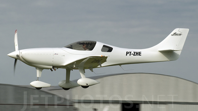 PT-ZHE - Lancair Legacy - Private