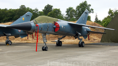 60 - Dassault Mirage F1C - France - Air Force
