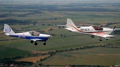 SP-TPC - Aero AT-3 R100 - Private