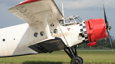 OK-HFL - PZL-Mielec An-2 - Heritage of Flying Legends