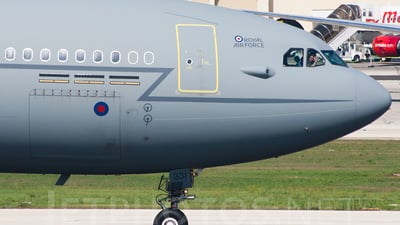 ZZ331 - Airbus A330-243 (MRTT) Voyager KC.2 - United Kingdom - Royal Air Force (RAF)
