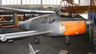 SF-9 - Saab 91D Safir - Finland - Air Force
