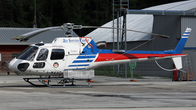 I-MAVC - Eurocopter AS 350B3 Ecureuil - Air Service Center