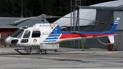 Air Service Center Cortina.Photos From Cortina D Ampezzo Fiames Lidi On Jetphotos