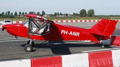 PH-ANR - Rans S-6S Coyote II - Private