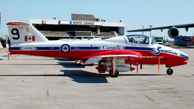 114081 - Canadair CT-114 Tutor - Canada - Royal Air Force