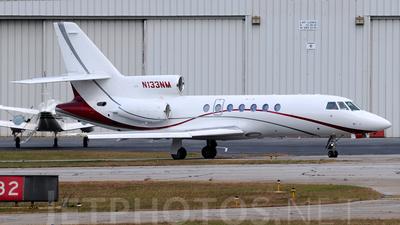 N133NM - Dassault Falcon 50 - Private