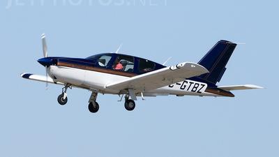 C-GTBZ - Socata TB-20 Trinidad - Private
