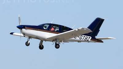 A picture of CGTBZ - Socata TB20 Trinidad - [1122] - © Mike MacKinnon