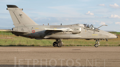 MM7184 - Alenia/Aermacchi/Embraer AMX - Italy - Air Force