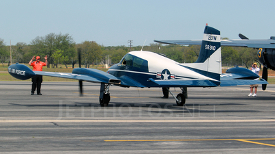 A picture of N5435A -  - [35635] - © RyRob