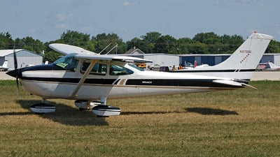 N97336 - Cessna 182Q Skylane II - Private
