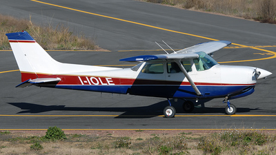 I-IOLE - Cessna 172RG Cutlass RG II - Private