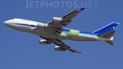 A picture of N597MS -  - [] - © 4x6zk-AirTeamImages