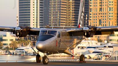 DU-SD4 - De Havilland Canada DHC-6-200 Twin Otter - Private