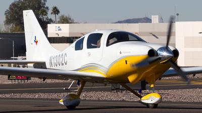 A picture of N1302C - Cessna 400 Corvalis TT - [41632] - © Felipe Garcia