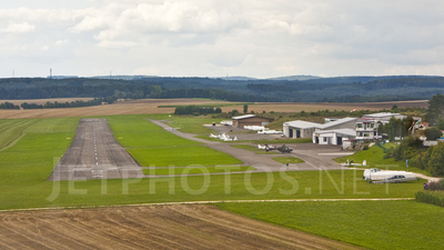 EDPA - Airport - Airport Overview