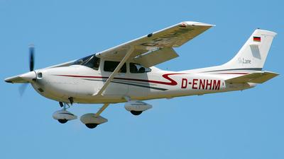 A picture of DENHM - Cessna 182T - [18281092] - © Claus Seifert