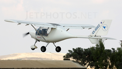 4X-HHZ - Fly Synthesis Storch S - Private