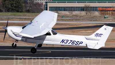 A picture of N376SP - Cessna 172S Skyhawk SP - [172S9508] - © Agustin Anaya