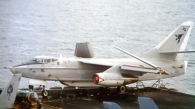 146454 - Douglas  EA-3B - United States - US Navy (USN)