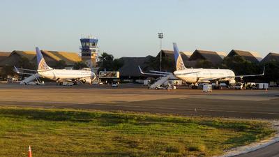 MDPC - Airport - Ramp