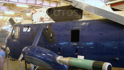 IN510 - Westland Sea King Mk.42 - India - Navy