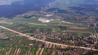 EPRZ - Airport - Airport Overview