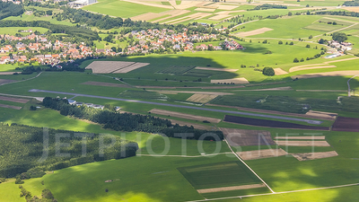EDSZ - Airport - Airport Overview