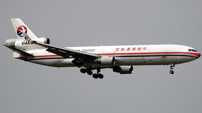 B-2171 - McDonnell Douglas MD-11(F) - China Eastern Cargo