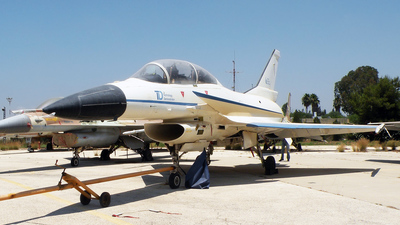 B-3 - IAI Lavi - Israel Aerospace Industries (IAI)