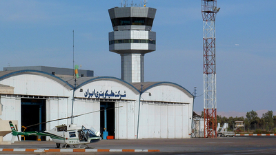 OISS - Airport - Control Tower