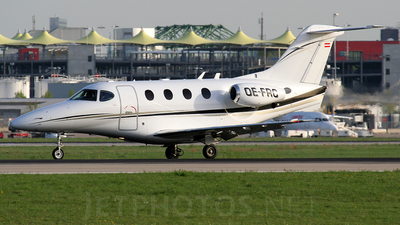 OE-FRC - Raytheon 390 Premier I - Europ Star Aircraft